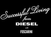 Diesel with Foscarini